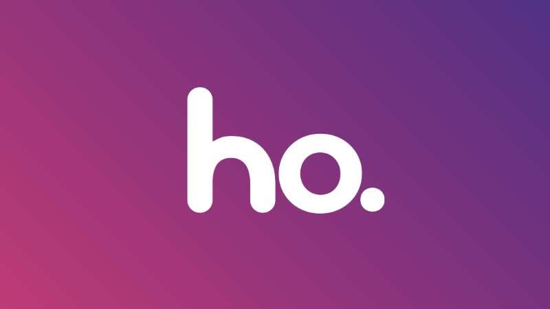 Logo di Ho Mobile