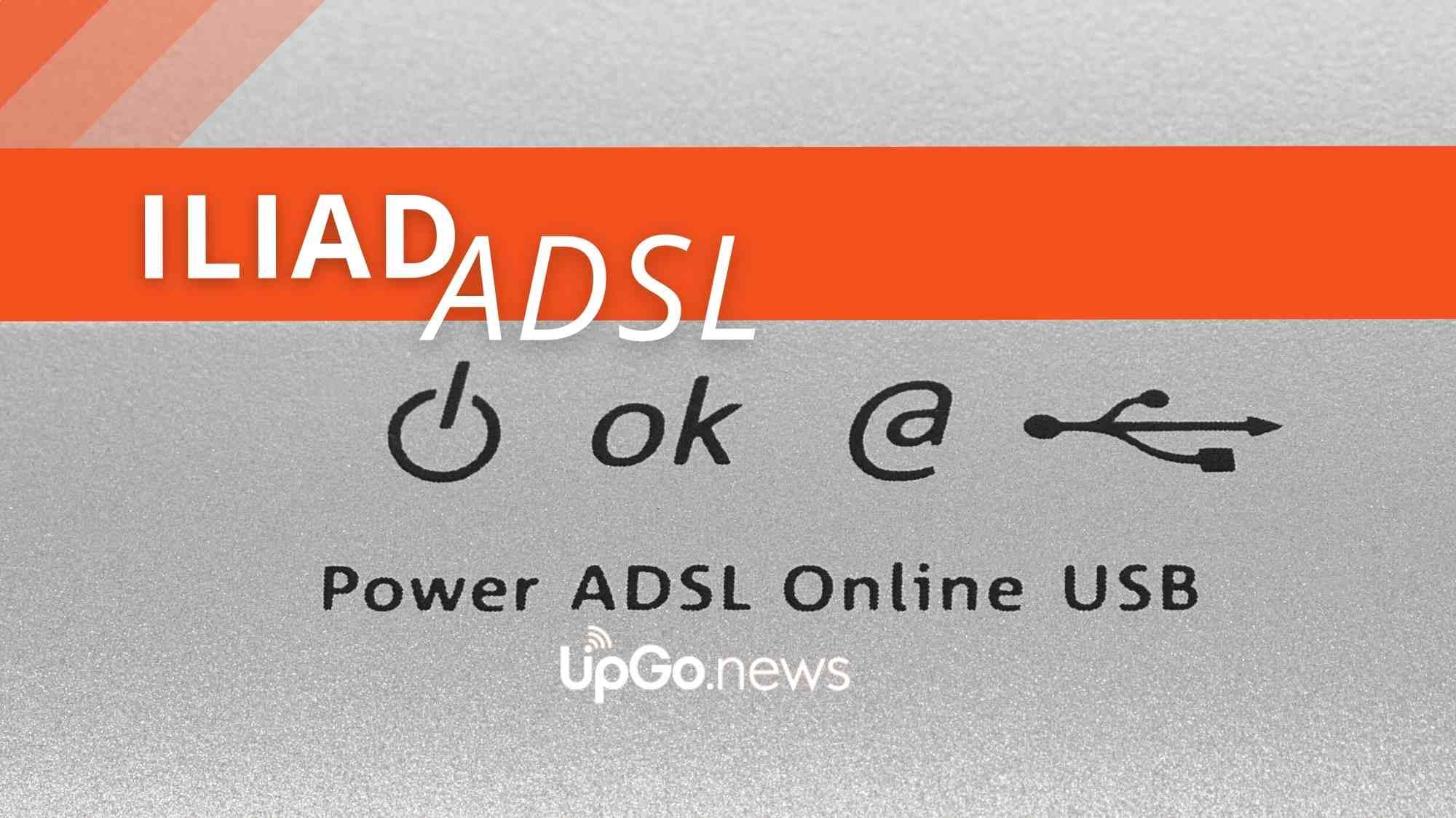 Iliad ADSL